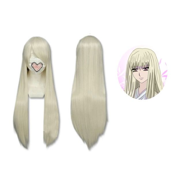 Peluca Shizuka Hiou Vampire Knight
