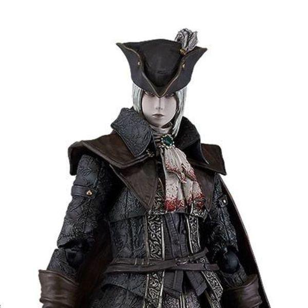 Lady Maria of the Astral Clocktower Figma 536 Bloodborne