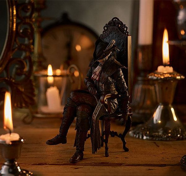 Lady Maria of the Astral Clocktower Figma 536 DX Bloodborne