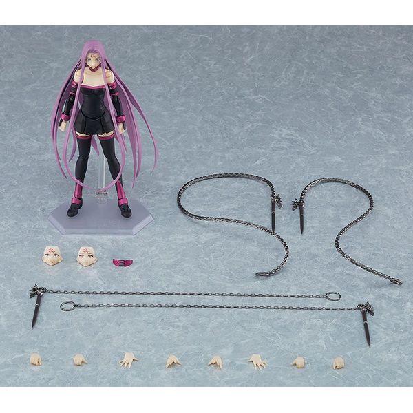 Figma 538 Medusa Rider 2.0 Fate/Stay Night Heavens Feel