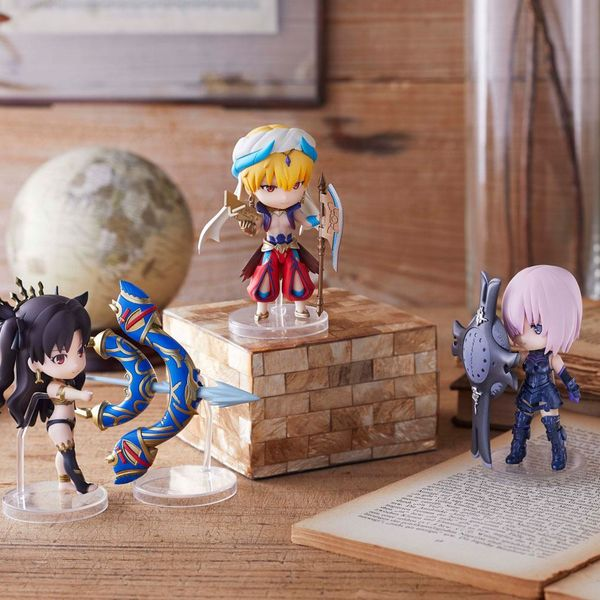 Isthar Figuarts Mini Fate Grand Order Absolute Demonic Front Babylonia