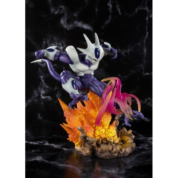 Figuarts Zero Cooler Final Form Dragon Ball Z