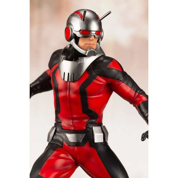 Figura Ant-Man & The Wasp ARTFX+ Avenger Series Marvel Comics