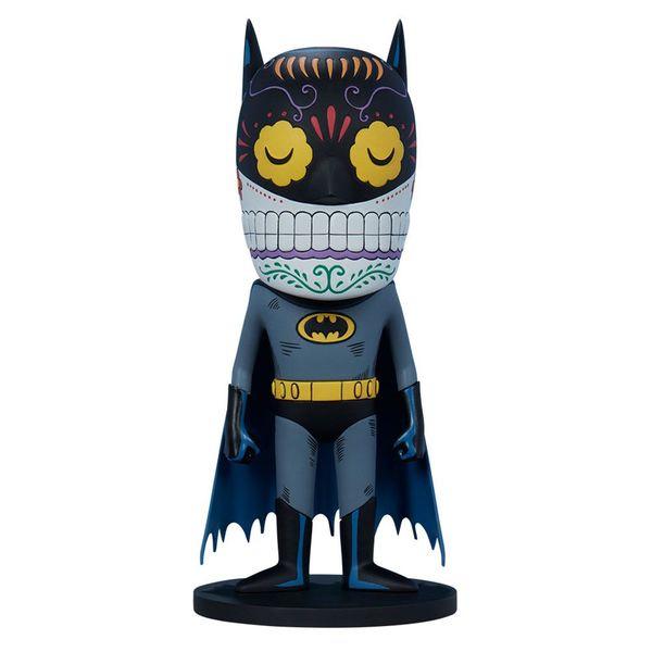 Figura Batman Calavera DC Comics