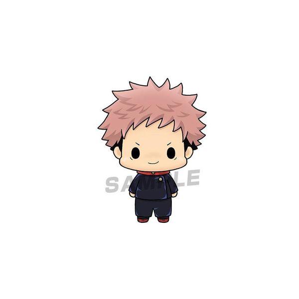 Figura Chokorin Mascot Jujutsu Kaisen Set
