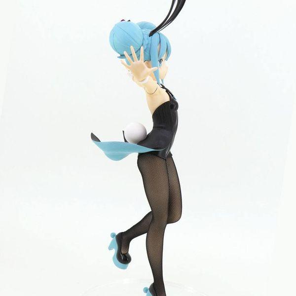 Figura Hatsune Miku V2 Vocaloid BiCute Bunnies