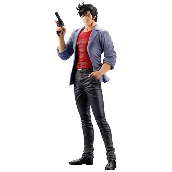 Figura Ryo Saeba ARTFXJ City Hunter The Movie