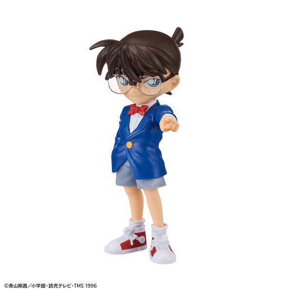Model Kit Conan Edogawa Detective Conan Entry Grade