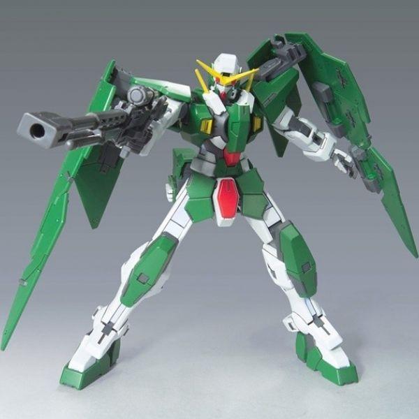 Gundam Dynames GN-002 Model Kit 1/144 HG Gundam