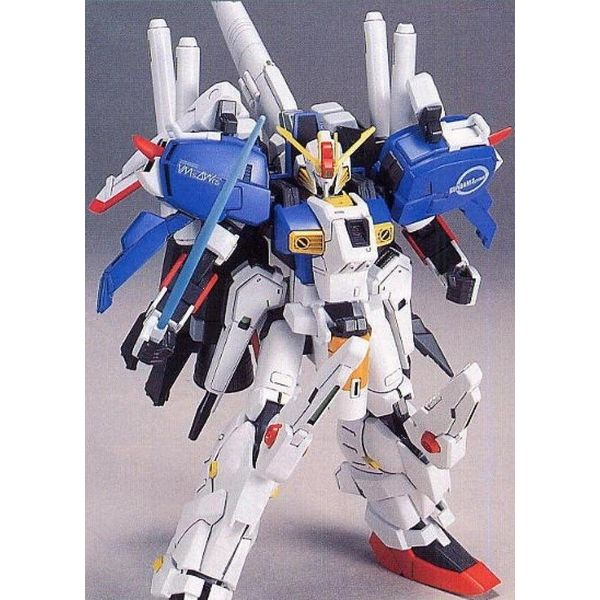 MSA-0011 Ext Model Kit 1/144 HGUC Gundam