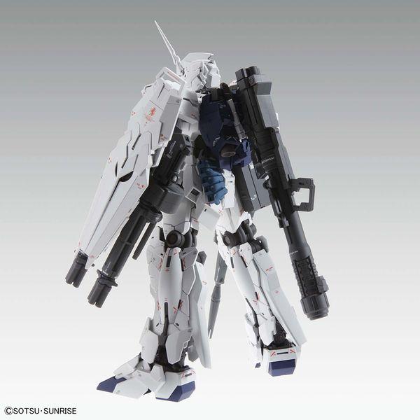 RX-0 Unicorn Gundam Ver. Ka Model Kit 1/100 MGEX Gundam