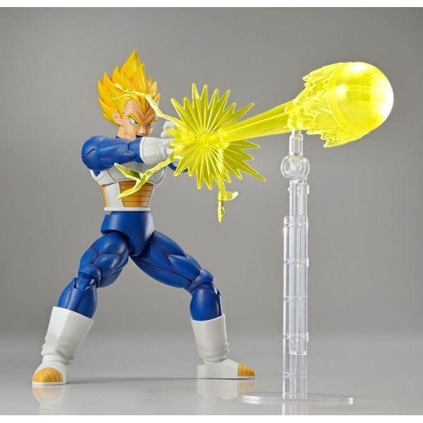 Vegeta SS Model Kit Figure Rise Standard Dragon Ball Z