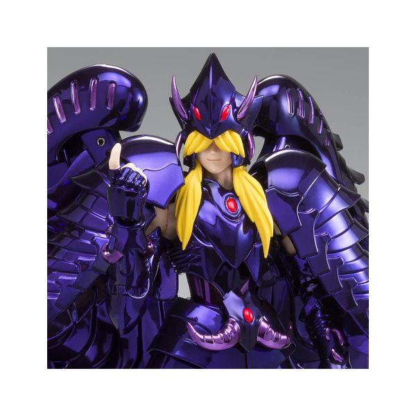 Myth Cloth EX Minos de Grifo OCE Original Color Saint Seiya