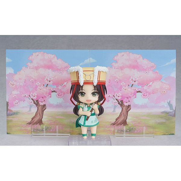 Anu Nendoroid 1683 The Legend of Sword and Fairy