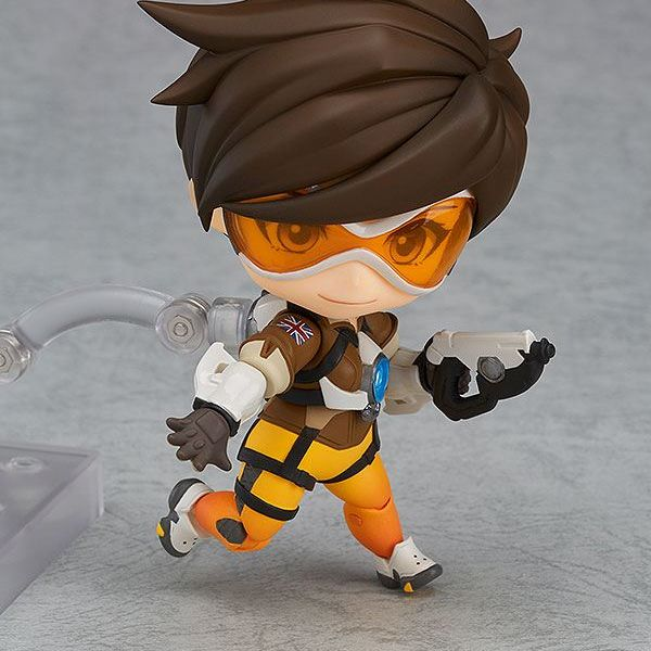 Nendoroid Tracer Classic Skin Edition 730 Overwatch