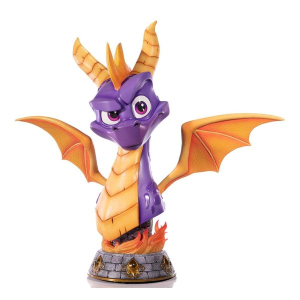 Spyro Real Size Figure Spyro Reignited Trilogy