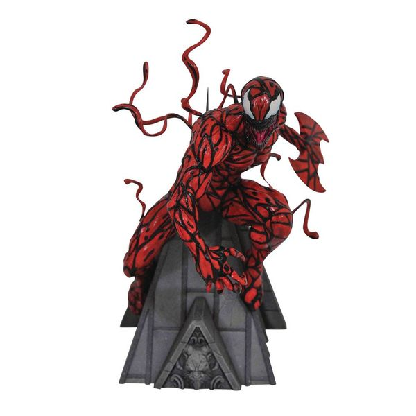 Estatua Carnage Marvel Comic Premier Collection