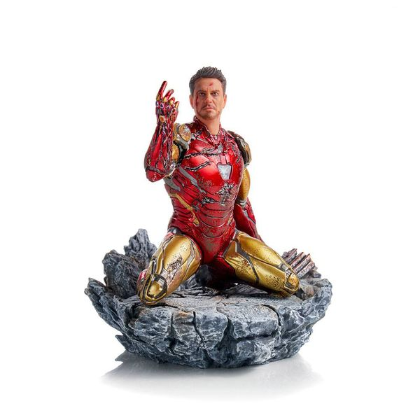 I am Iron Man Statue Avengers Endgame BDS Art