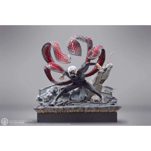 Estatua Kaneki Ken Tokyo Ghoul Kura Collectibles