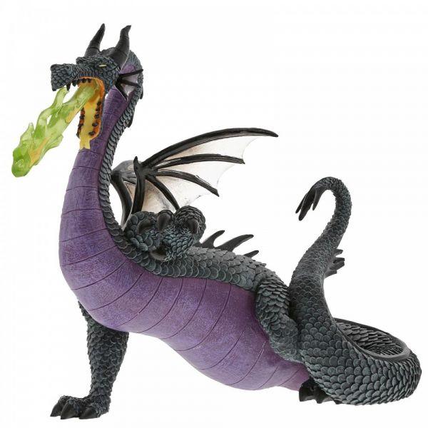Estatua Maléfica Dragón Disney Showcase Collection