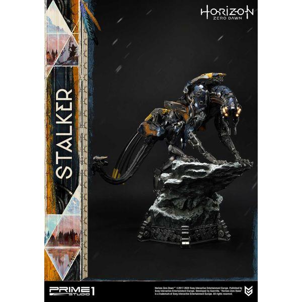 Estatua Stalker Horizon Zero Dawn