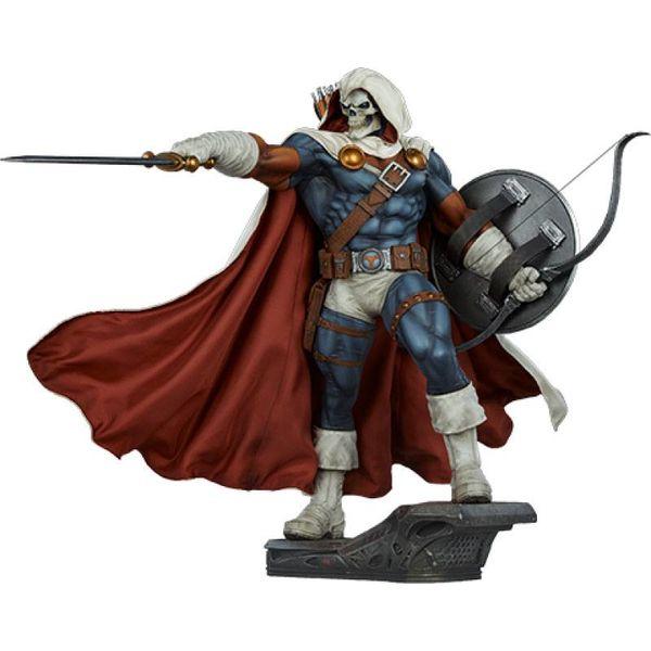 Taskmaster Statue Marvel Comics Premium