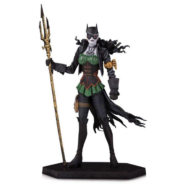 Estatua Batman The Drowned Dark Nights Metal