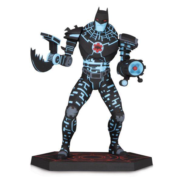 Estatua Batman the Murder Machine Dark Nights Metal DC Comics
