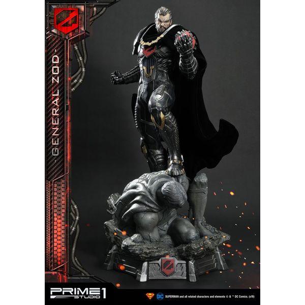 Estatua General Zod DC Comics