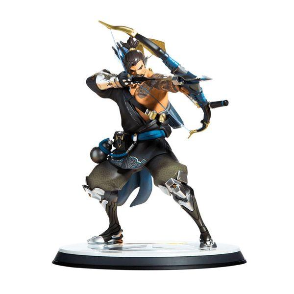 Estatua Hanzo Overwatch
