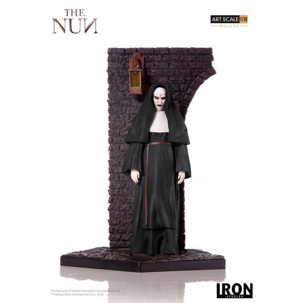 Estatua La Monja Deluxe Version