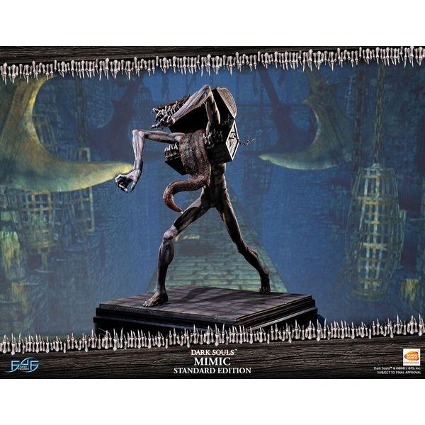 Mimic Standard Edition Statue Dark Souls