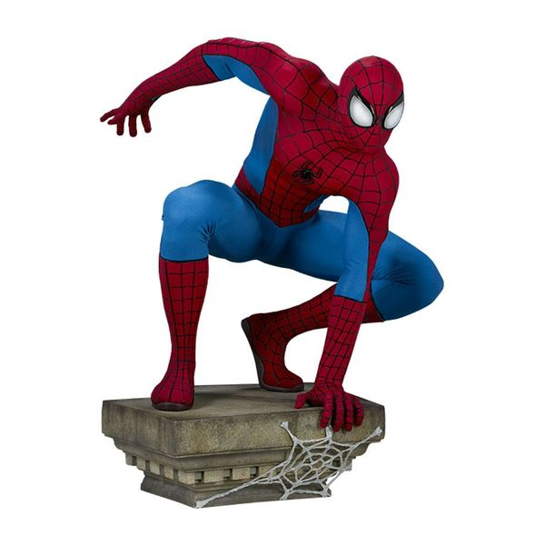 Estatua Spider-Man Marvel Legendary