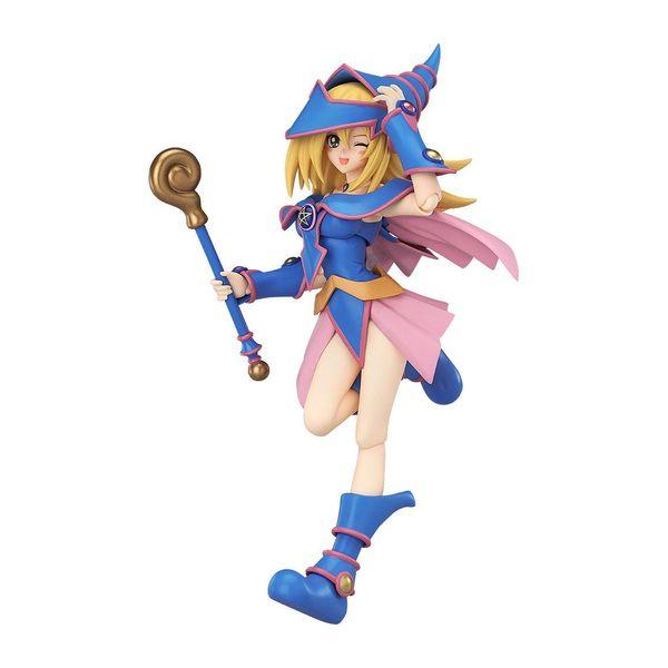 Figma 313 Dark Magician Girl Yu Gi Oh