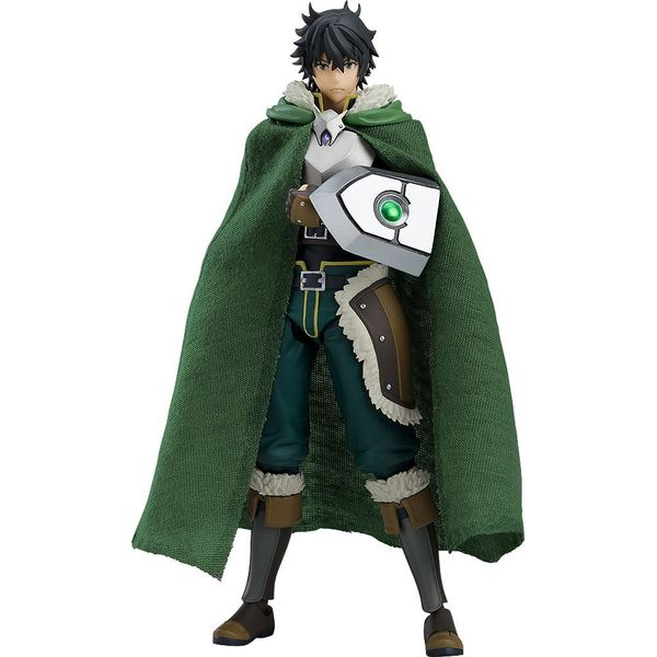 Figma 494 Naofumi Iwatani The Rising of the Shield Hero