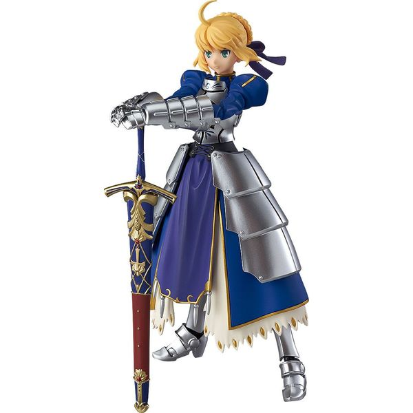 Saber 2.0 Figma 227 Fate/Stay Night