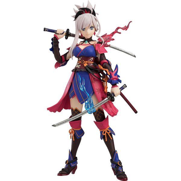 Figma 437 Saber/Miyamoto Musashi Fate/Grand Order