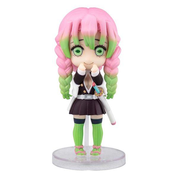 Kanroji Mitsuri Figuarts Mini Kimetsu No Yaiba Kurogami Collectors Geek Shop A character in kimetsu no yaiba. kanroji mitsuri figuarts mini kimetsu no yaiba
