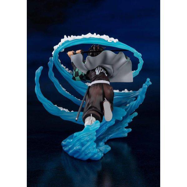 Tanjiro Kamado Breath of Water Figure Kimetsu no Yaiba