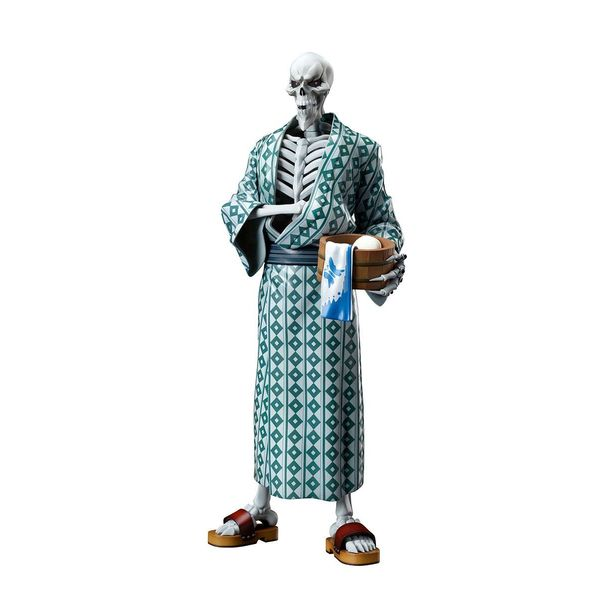 Ainz Ooal Gown Yukata Version Figure Overlord