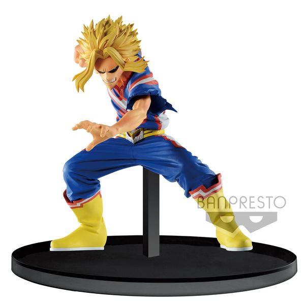 All Might Figure My Hero Academia BFCZA Special