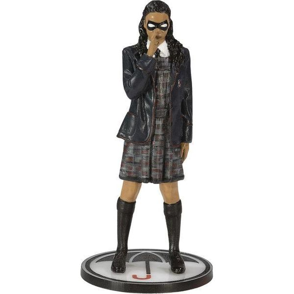 Figura Allison The Umbrella Academy Prop Replica Collection