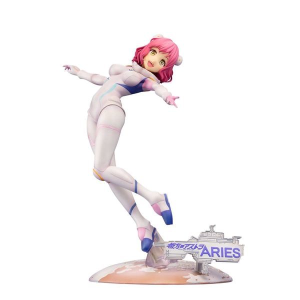 Aries Spring Figure Astra Lost in Space