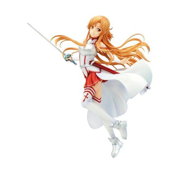 Figura Asuna Sword Art Online The Movie: Ordinal Scale
