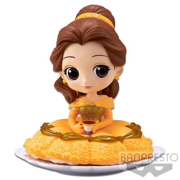 Figura Bella Disney Q Posket Sugirly