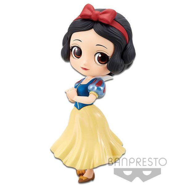 Figura Blancanieves Disney Q Posket
