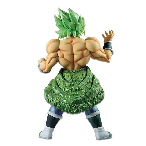 Broly Full Power Figure Dragon Ball Super Ichibansho VS Omnibus