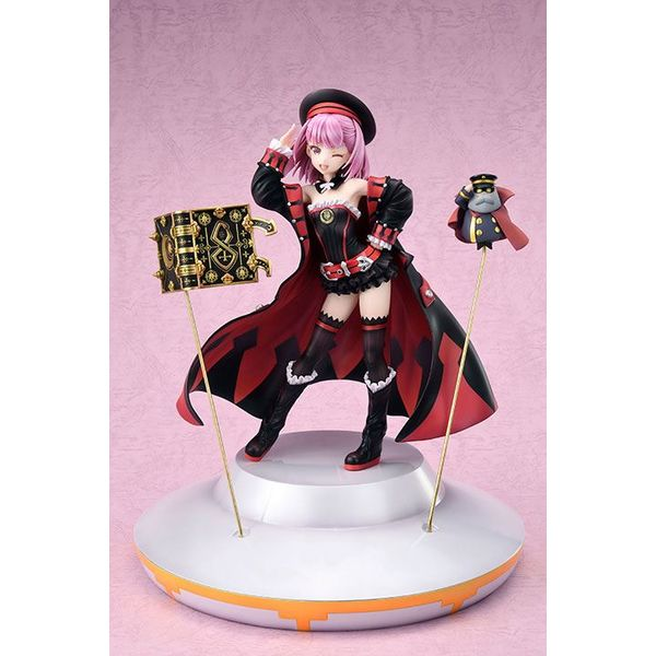 Figura Caster Helena Blavatsky Limited Edition Fate Grand Order