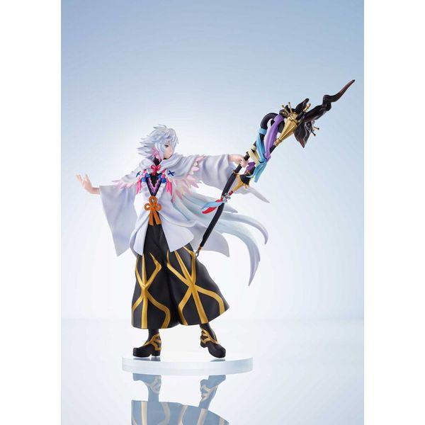 Caster Merlin Figure Fate Grand Order ConoFig