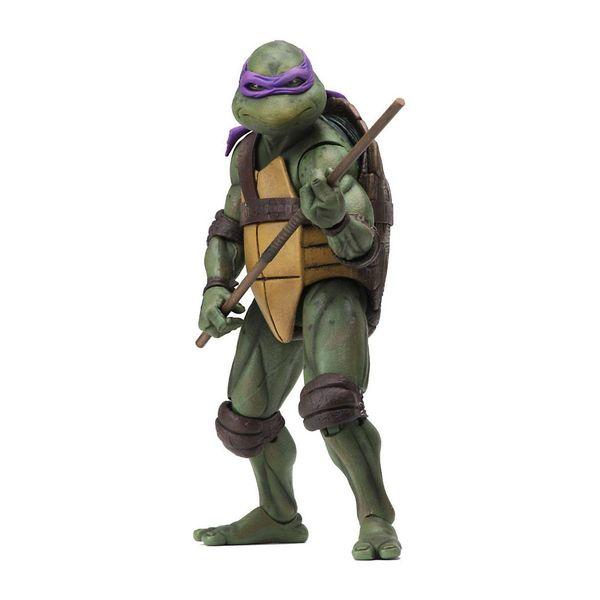Donatello Figure Teenage Mutant Ninja Turtles